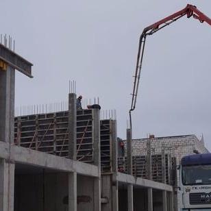 Жилой комплекс Румболово-Сити ход строительства